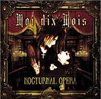Moi Dix Mois discografia Pha-op10