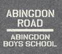 Abingdon Boys School discografia Photo611