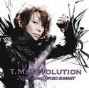 T.M.Revolution Discografia Escl-310