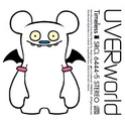 UVERwolrd discografia Timele10