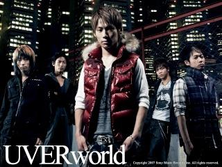 UVERwolrd discografia Uverwo10