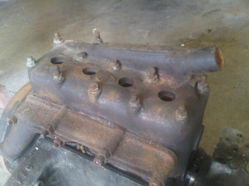 Identification de moteur. Moteur13