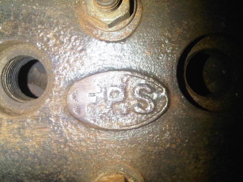 Identification de moteur. Moteur14