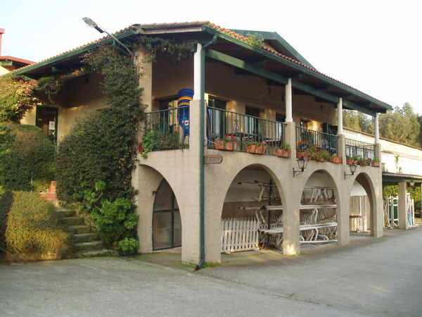 Restaurante Restau10