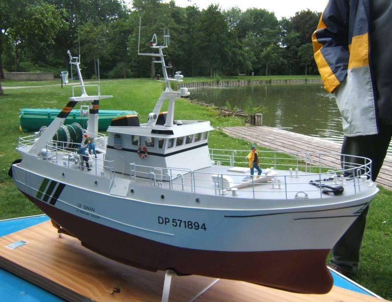 "Chalutier ""Swan""  par l'amiraldu67 Dscf8514"