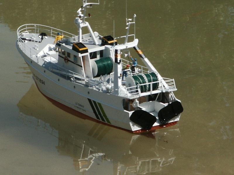 """Chalutier """"Swan""""  par l'amiraldu67 Pict3712"""