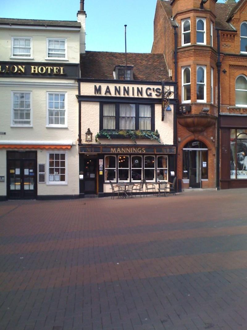 random pub finging Nic_s_14