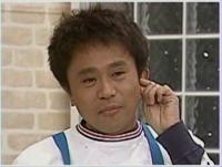 Gaki no tsukai Hamada10