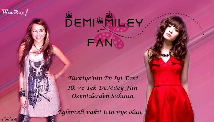 |DeMiley Fan|