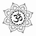 Tatouage & symbolique ?? Aum-lo12