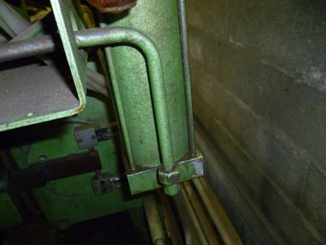 pompe hydraulique P1000713