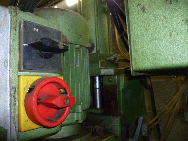 pompe hydraulique P1000715