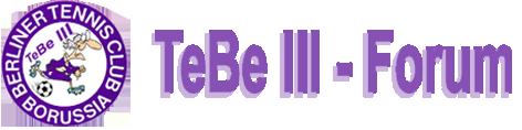 TeBe III