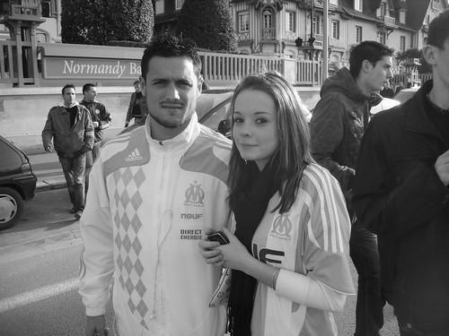 مجموعة صور الفريق الوطني الجزائري 20090310
