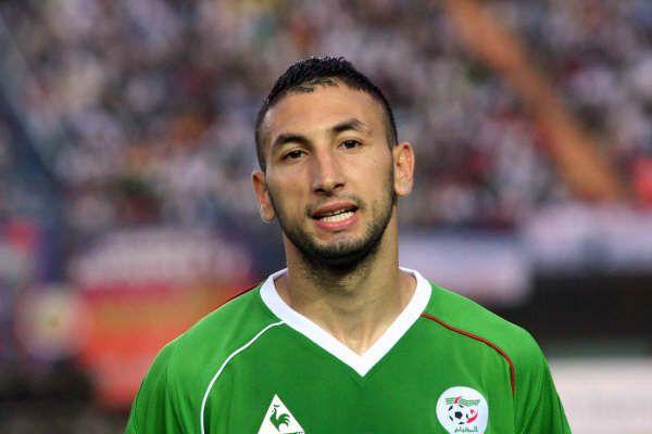 مجموعة صور الفريق الوطني الجزائري 20712410