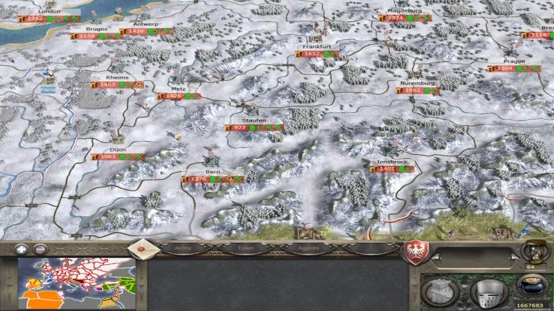 Medieval II: Total War Mediev12