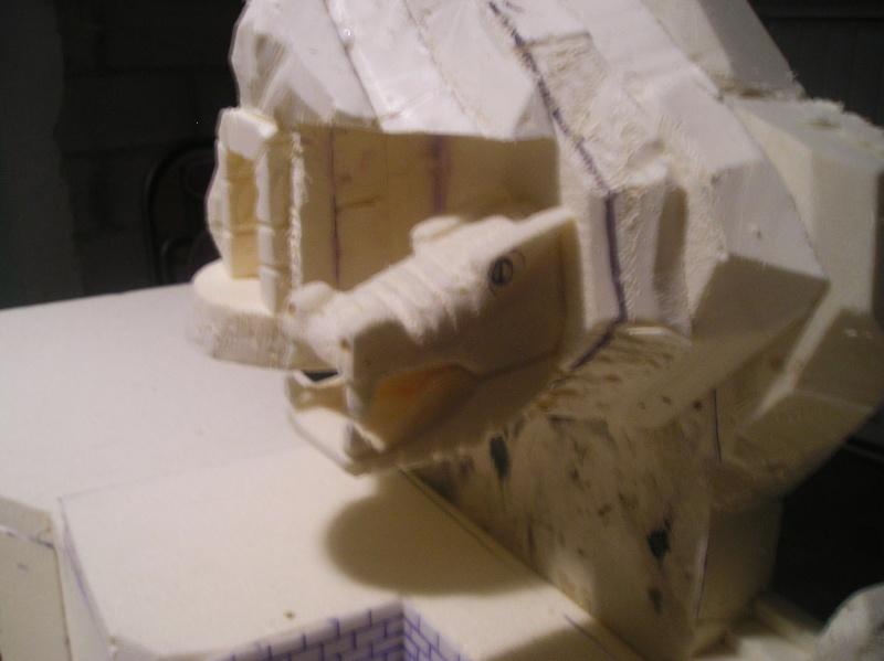 [Blog] Mes décors et figurines naines J2_310