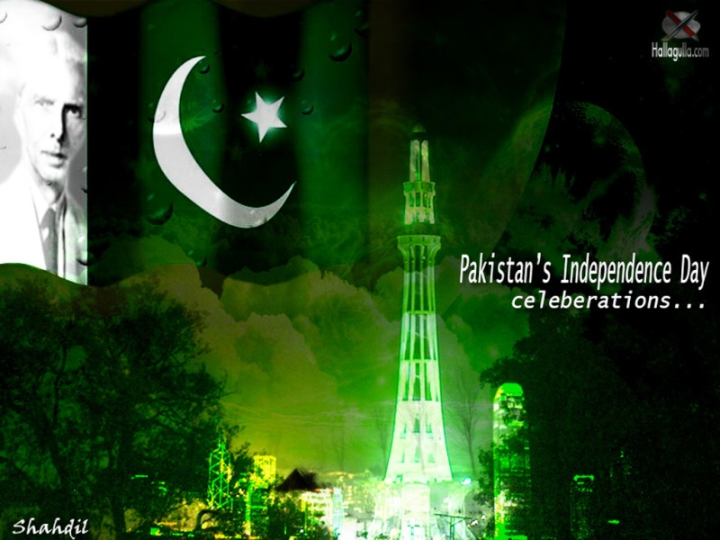 happy independence day advance Pakist10