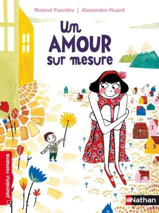 UN AMOUR SUR MESURE de Roland Fuentès et Alexandra Huard 97820912