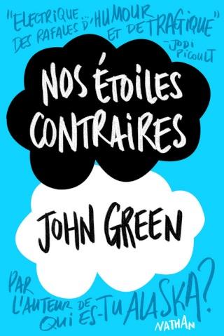 NOS ÉTOILES CONTRAIRES de John Green - Page 2 97820915