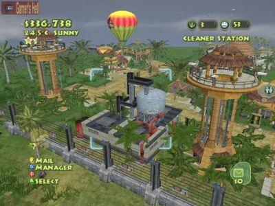 Jurassic Park: Operation Genesis 3D 2e64y910