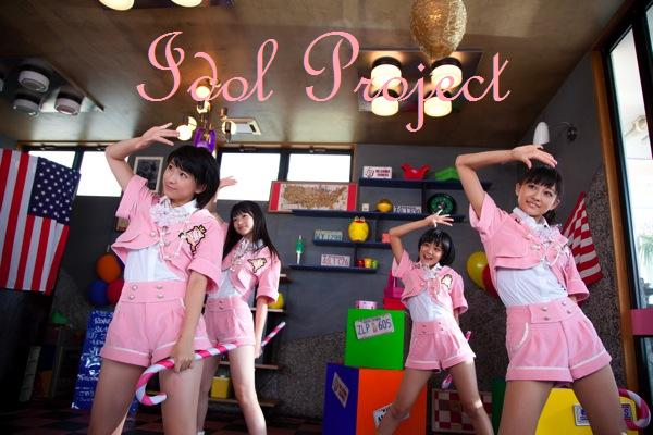 Idol Project