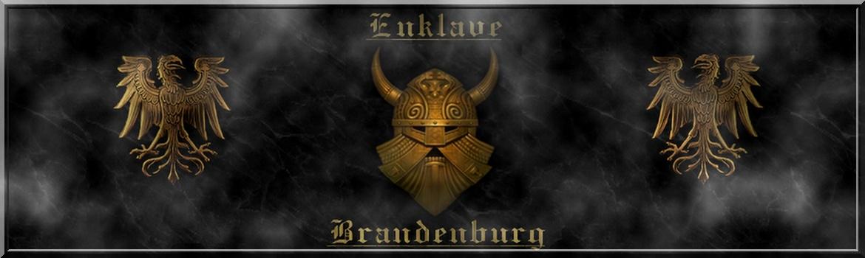 Enklave Brandenburg
