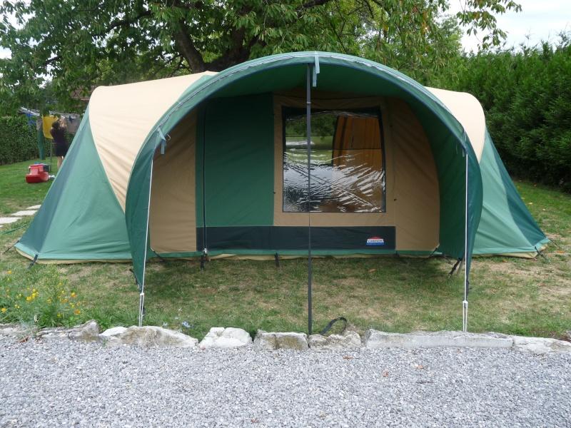 biscaya - tente cabanon biscaya vis-a-vis  P1020211