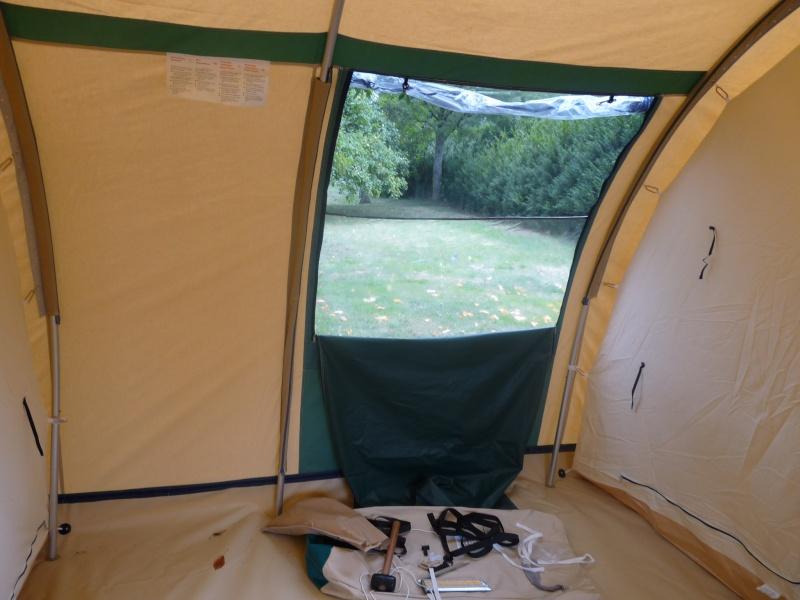 biscaya - tente cabanon biscaya vis-a-vis  P1020218