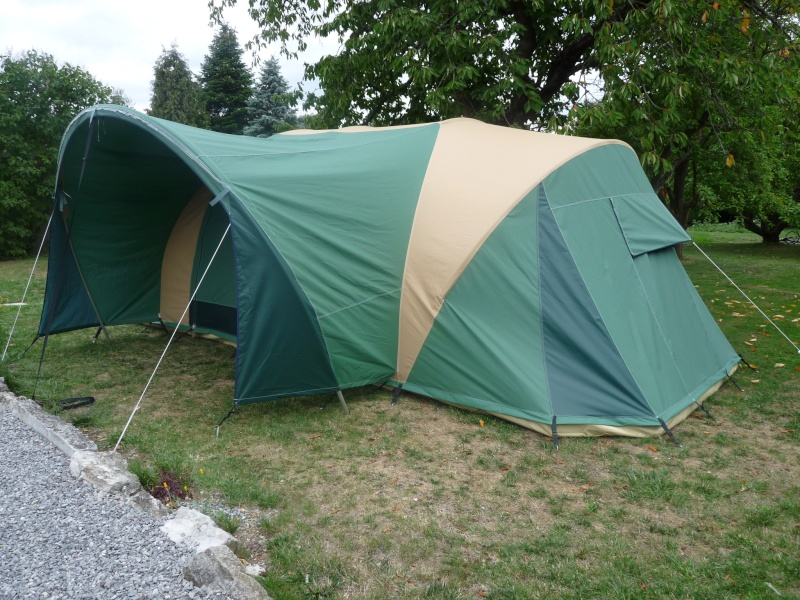 biscaya - tente cabanon biscaya vis-a-vis  P1020222