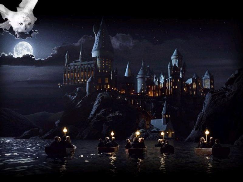 Hogwarts, Colegio de Magia y Hechicería