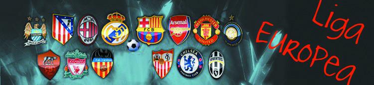 Liga Virtual Europea