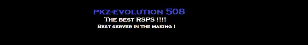 Pkz-Evolution !!!!!!!