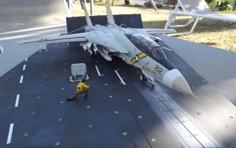 montage F-14 A Academy et hasegawa - Page 2 F-14_212