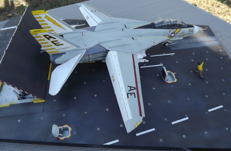 montage F-14 A Academy et hasegawa - Page 2 F-14_311
