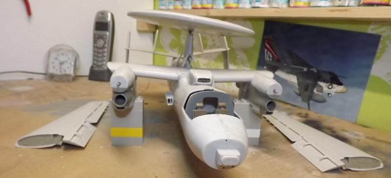 E-2C HAWKEYE 2000  Hawkey11