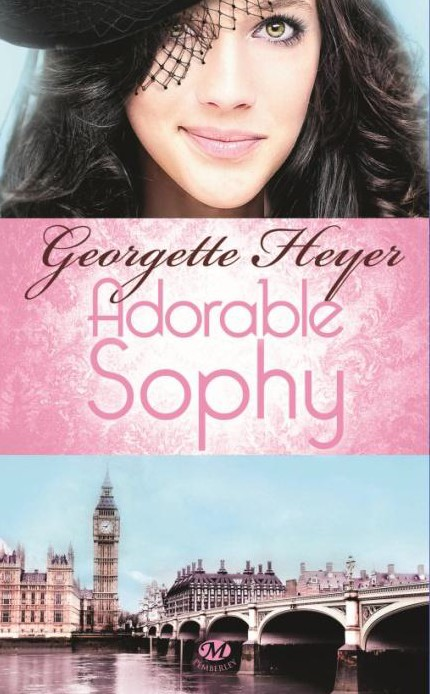 HEYER Georgette - Adorable Sophy Adorab11