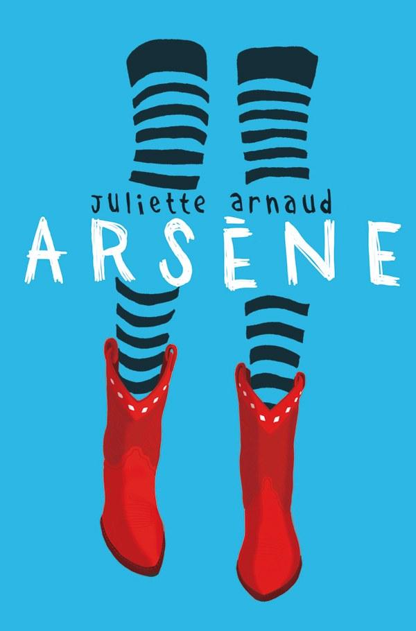 ARNAUD Juliette - Arsène Arsenn10