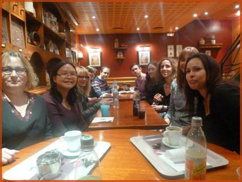 Rencontre-dédicace avec Amy Plum, Tessa Gratton, Tara Hudson, Josephine Angelini et Anna Carey Blogos10