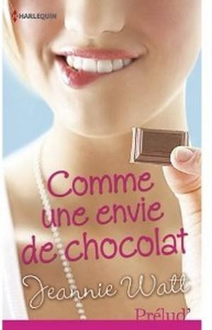 WATT Jeannie - Comme une envie de chocolat Comme_10