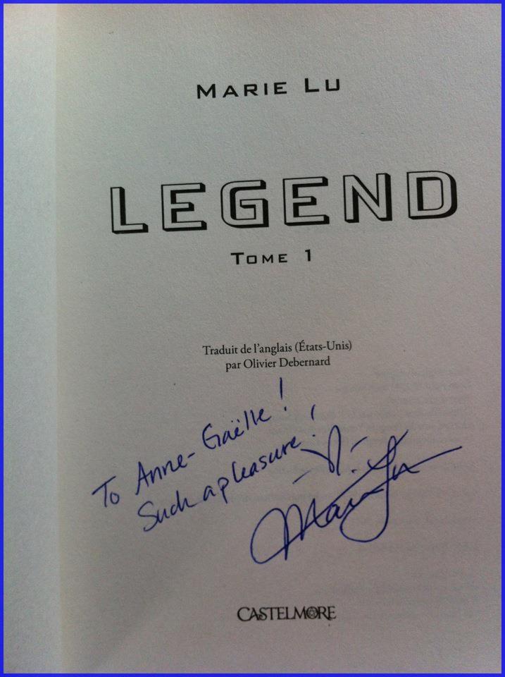 Rencontre avec Marie LU - Paris, 11 Octobre 2012 Dadica10