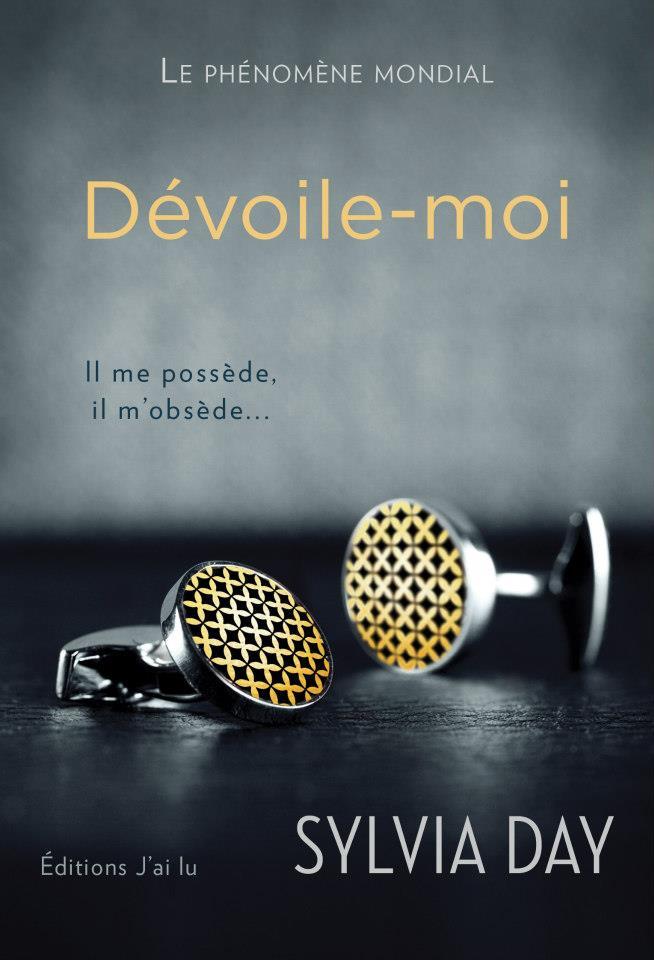 DAY Sylvia - CROSSFIRE - Tome 1 : Dévoile-moi Davoil10