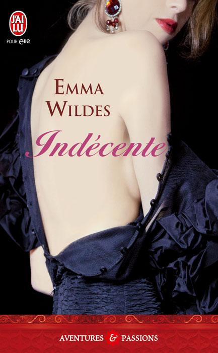 WILDES Emma - Indécente Indace10