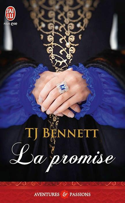 BENNETT TJ - LES FRERES BEHAIM - Tome 2 : La Promise La_pro10