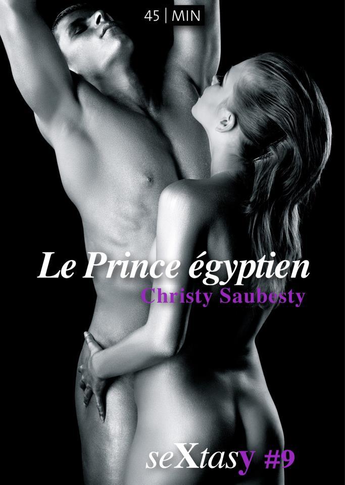SAUBESTY Christy - Le Prince Egyptien Le_pri10