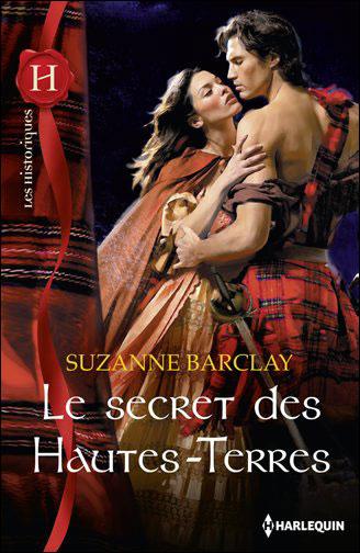 BARCLAY Suzanne - Le secret des Hautes Terres Suzann10