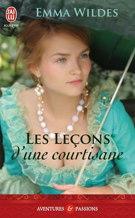 WILDES Emma - Les Leçons d'une Courtisane Wildes10
