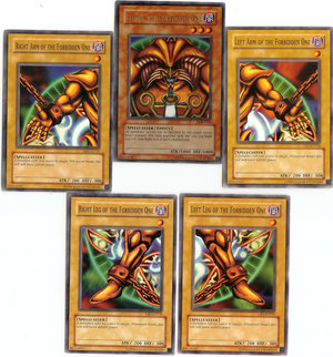 Exodia-easy and instant win Exodia11
