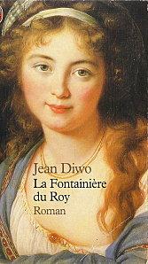 [Diwo, Jean] La Fontainière du Roy Numeri10