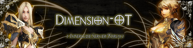 Dimension-Ot interlude mid rates server.